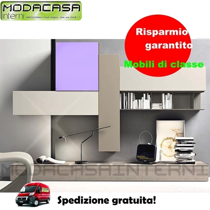 Moda casa interni mobil spa for Moda casa interni
